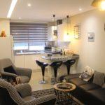 Photo-1 : Appartement meublé de haut standing à Sousse