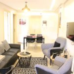 Photo-2 : Appartement meublé de haut standing à Sousse