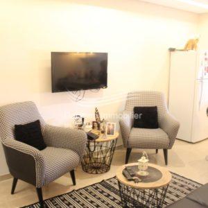 Appartement meublé de haut standing à Sousse