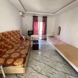 Vente appartement – ElKantaoui – Sousse