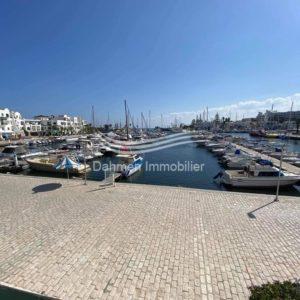Appartement 3 pièces – ElKantaoui – Sousse