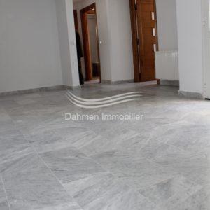 Appartement 2 pièces à Sahloul 1