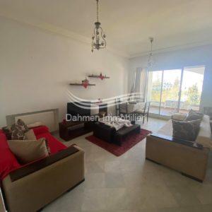 Appartement meublé à Kantaoui – Sousse