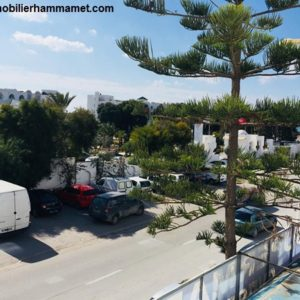 Appartement Shems à Hammamet Nord