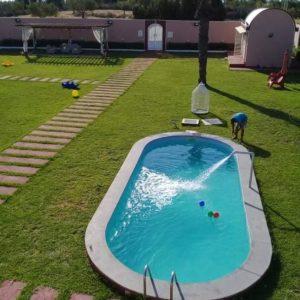 Maison de compagne à Sousse