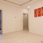 Étage de villa S+2 vide à Neapolis, Nabeul