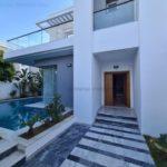 Photo-20 : Luxueuse villa de vacances avec piscine à Hammamet Nord