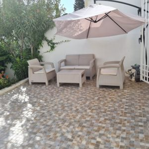 Villa jumelée à Menzah 9