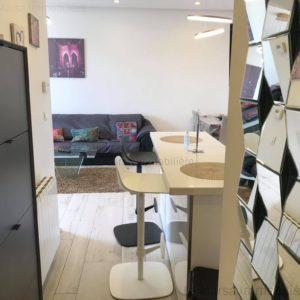 Appartement S2 richement meublé à La Marsa