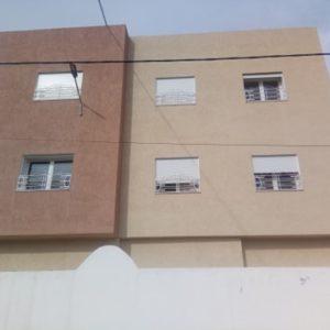 Immeuble Hammamet Mrezga