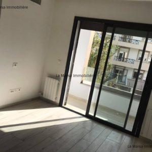Bel appartement S+1 à Sidi Daoued, La Marsa
