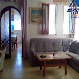 Villa prés de plage Ezzahra entre kelibia et haouaria