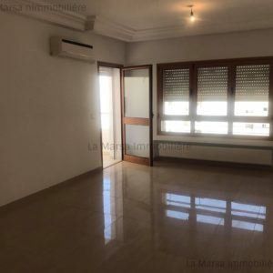 Appartement S3 à Ain Zaghouan Nord