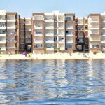Photo-1 : Appartement S+1 avec vue de mer à chott Meriem