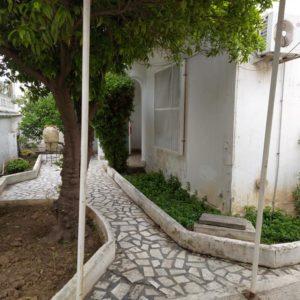 Villa à Proximité Du Parc Du Belvédère Tunis
