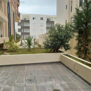 Duplex S3 de 300m² au Jardin de Carthage