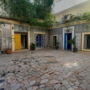 Villa Arabesque à Tourbet elbey