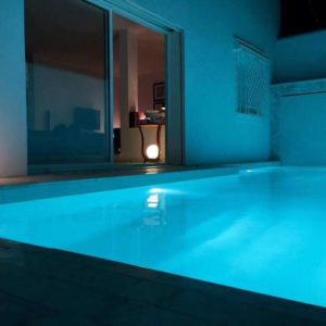Villa S4 avec piscine à La Marsa