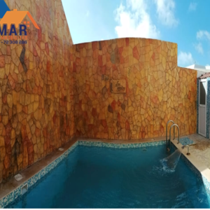 Villa s+3 avec piscine à Haouaria