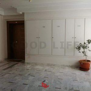 Appartement S+3 à Chotrana 2