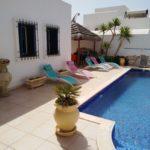 Photo-4 : Villa avec piscine