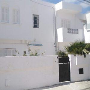 Duplex EL Meriah