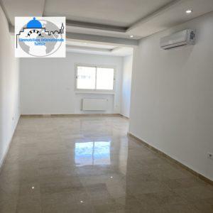 Appartement S+2 à Sahloul 4