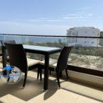Photo-7 : Appartement S+2 avec vue de mer 90 m² haut standing