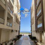 Photo-3 : Appartement S+1 avec vue de mer à chott Meriem