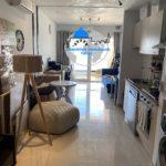 Photo-7 : Appartement S+1 avec vue de mer à chott Meriem