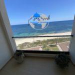 Photo-4 : Appartement S+1 avec vue de mer à chott Meriem