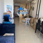Photo-8 : Appartement S+1 avec vue de mer à chott Meriem
