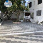 Photo-3 : Magnifique Villa à Bouhsina Coté Aziza Sousse