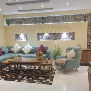Deux magnifiques appartements à Sahloul