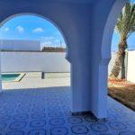 Photo-8 : Adorable villa avec piscine à 07 min de la plage