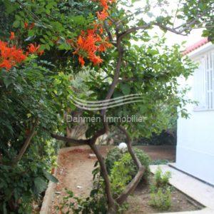 Grande Villa à Khzema – Sousse