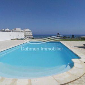 Villa avec piscine à Sousse