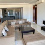 Photo-13 : Appartement bien meublé , avec vue sur mer – Sousse