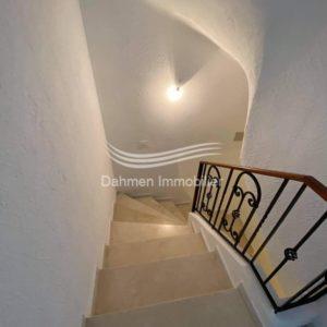 Appartement à Hammem Sousse