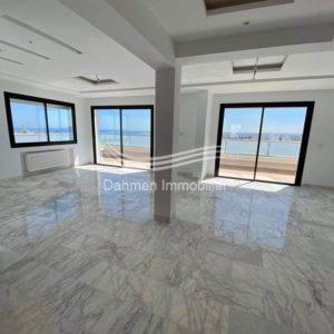 Appartements neufs du 2 au 3 pièces à Sousse