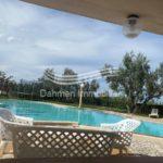 Photo-9 : Superbe villa magnifiquement située avec une belle piscine privée