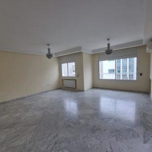 Appartement S+3 au LAC 1