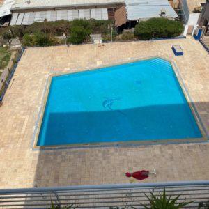 Appartement front mer à Sousse