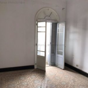 Appartement S3 à Tunis, Lafayette