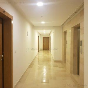 Appartement S2 neuf à Ain Zaghouan