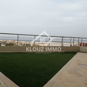 Appartement Meublé Haut Standing à Bizerte