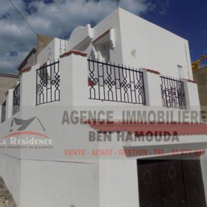 Maison à Bhira