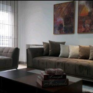 Appartements meublés haut standing à partir de 180dt la nuit au lac 2