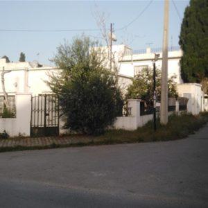 Terrain Villa EL Hane
