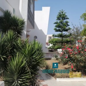 Spacieuse villa style américain à Dimes très proche de la plage